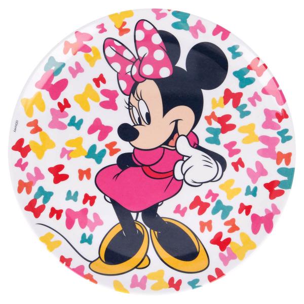 Πιάτο Stor Minnie Mouse 51158