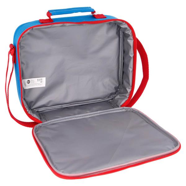 Ισοθερμική Τσάντα Φαγητού Stor Spiderman 51353