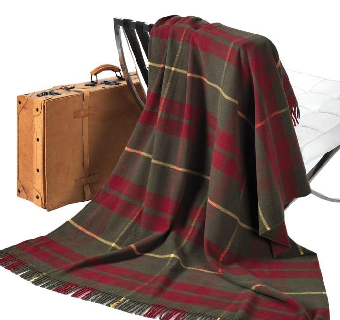Κουβέρτα Καναπέ Morven Rodeo 975