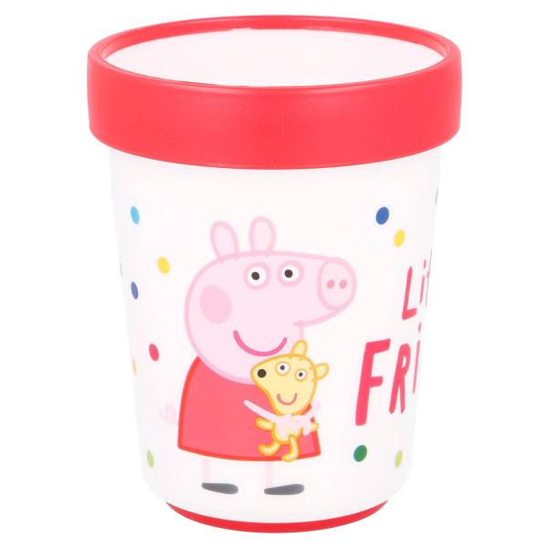 Ποτήρι Stor Peppa Pig 13491