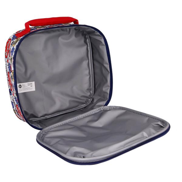 Ισοθερμική Τσάντα Φαγητού Stor Mickey Mouse 80053