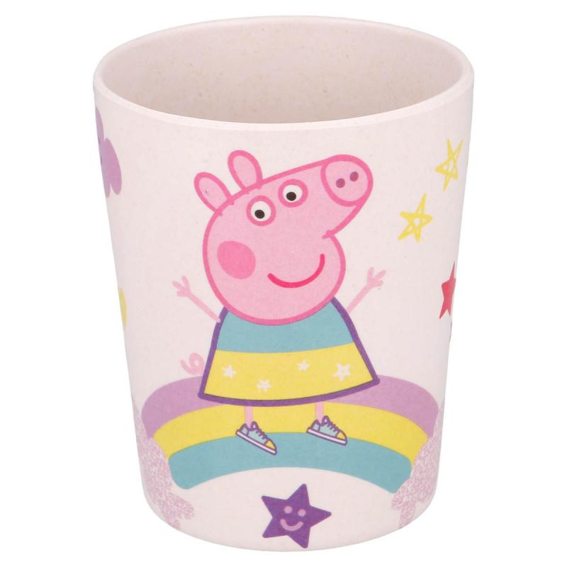 Ποτήρι Stor Peppa Pig 01384