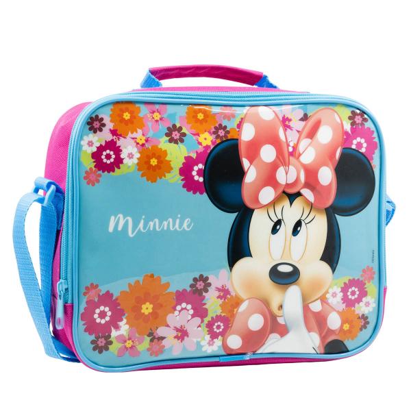 Ισοθερμική Τσάντα Φαγητού Stor Minnie Mouse 14556
