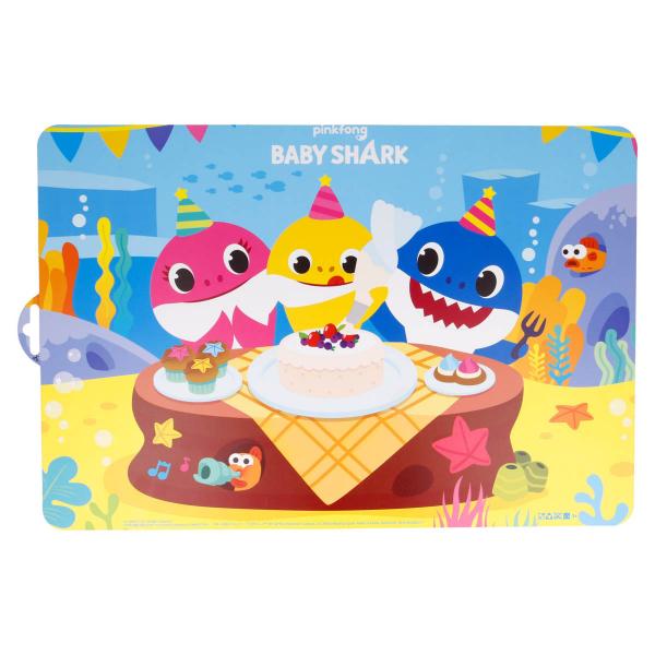 Σουπλά Stor Baby Shark 13519