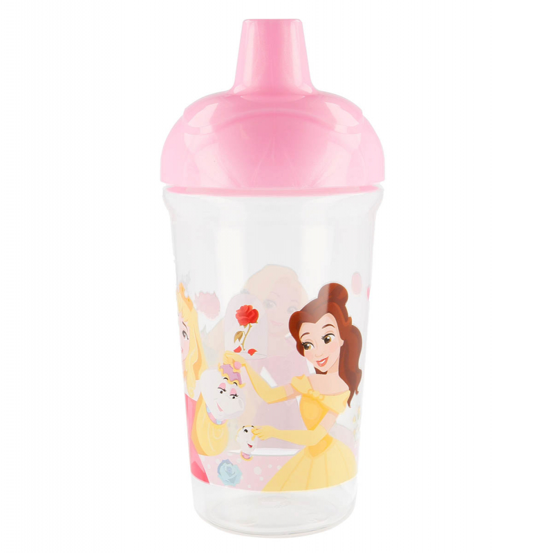 Ποτήρι Εκπαιδευτικό 295ml Stor Disney Princess 45987