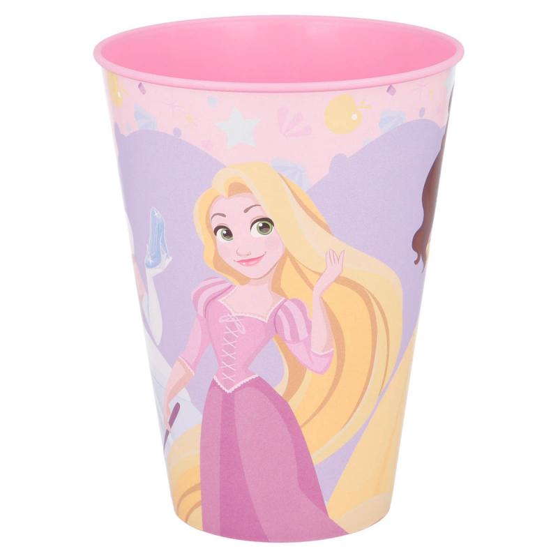 Ποτήρι Stor Disney Princess 51206
