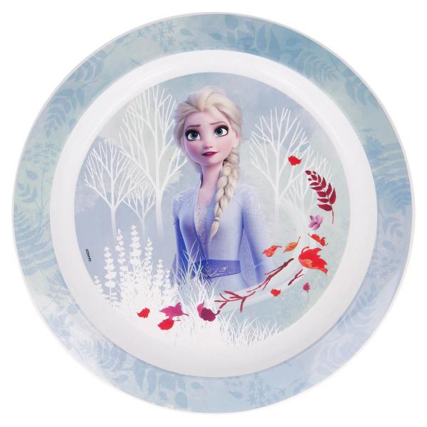 Πιάτο Βαθύ Stor Frozen 51047