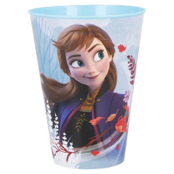 Ποτήρι Stor Frozen 51006