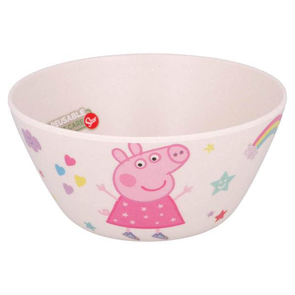 Μπωλ Stor Peppa Pig 01382
