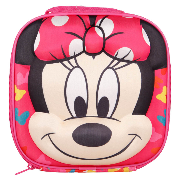 Ισοθερμική Τσάντα Φαγητού Stor Minnie Mouse 31953