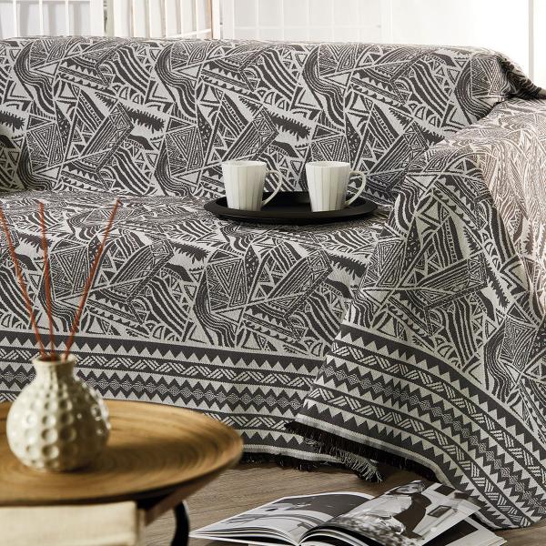 Ριχτάρι Τριθέσιου (180x300) Whitegg T009/2 Black