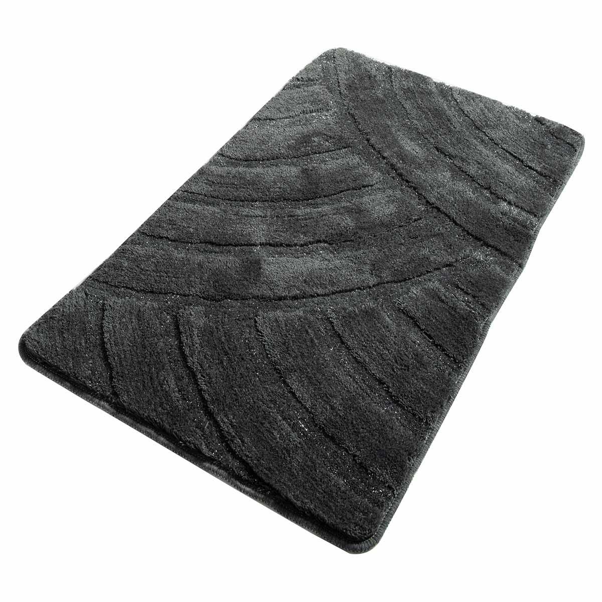 Πατάκι Μπάνιου (60×100) Chilai Alya Fume