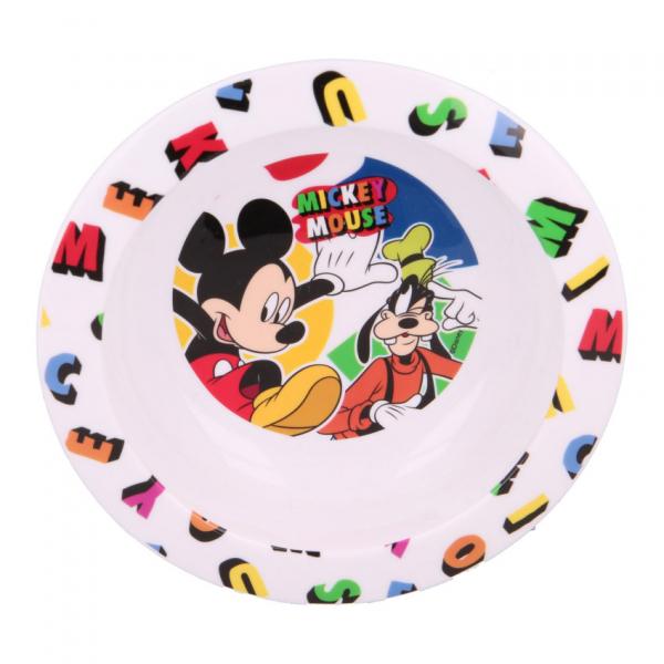 Μπωλ Stor Mickey Mouse 50146