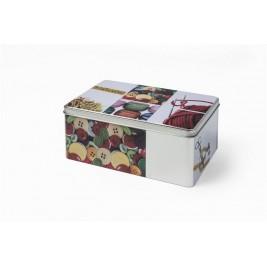 Κουτί Αποθήκευσης Espiel Κουβάρι HUG106
