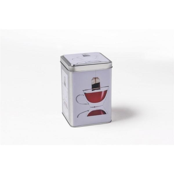 Κουτί Αποθήκευσης Espiel Τσάι HUG107