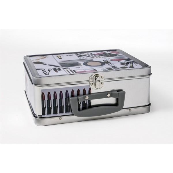 Κουτί Αποθήκευσης Espiel Καλλυντικά HUG118