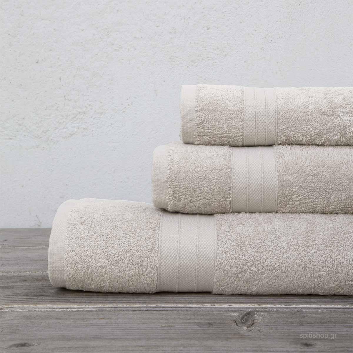 Πετσέτα Χεριών (30×50) Kocoon Moss