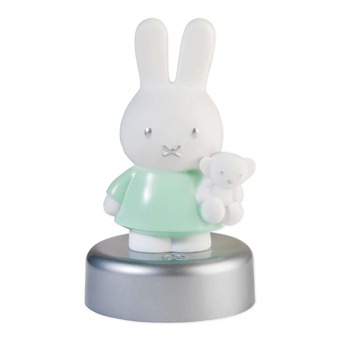 Παιδικό Φωτάκι Νυκτός Led Με Χρονοδιακόπτη Miffy 47-433234