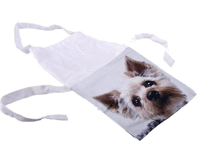 Ποδιά Κουζίνας Espiel Σκύλος HEM239