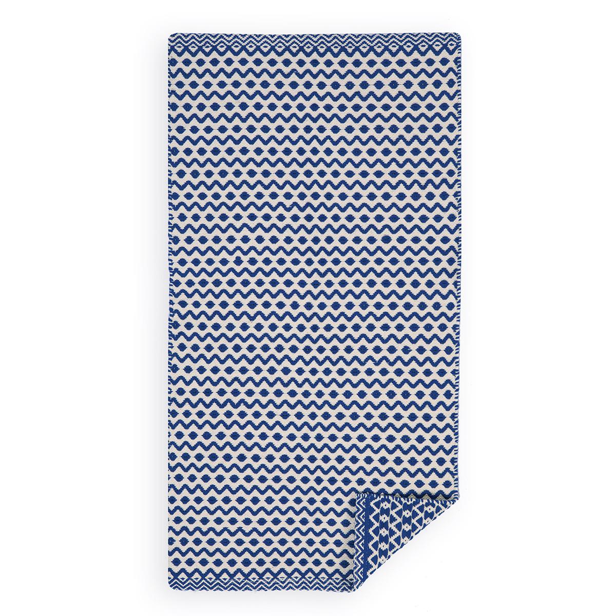 Χαλί Διαδρόμου (70×140) Nef-Nef Lorian Blue