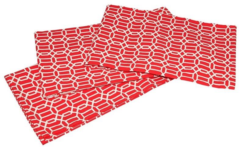 Τραπεζομάντηλο (140×180) Espiel TEX207
