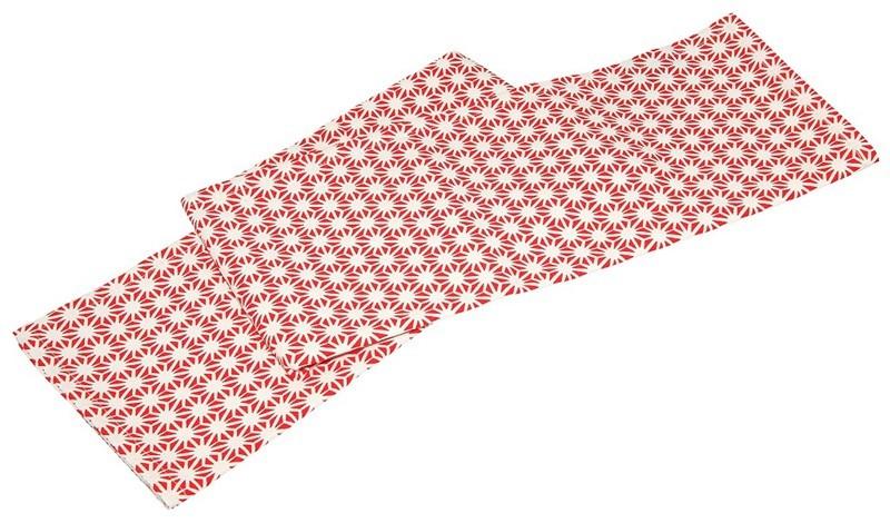 Τραπεζοκαρέ (120×120) Espiel TEX216