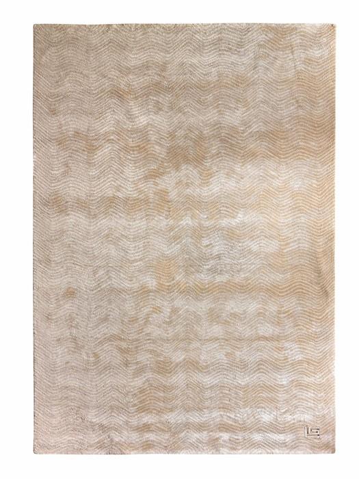 Χαλί (160x230) Guy Laroche Tattoo Ecru