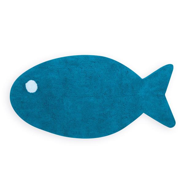 Χαλί Διαδρόμου (70x140) Nef-Nef Fishes Way