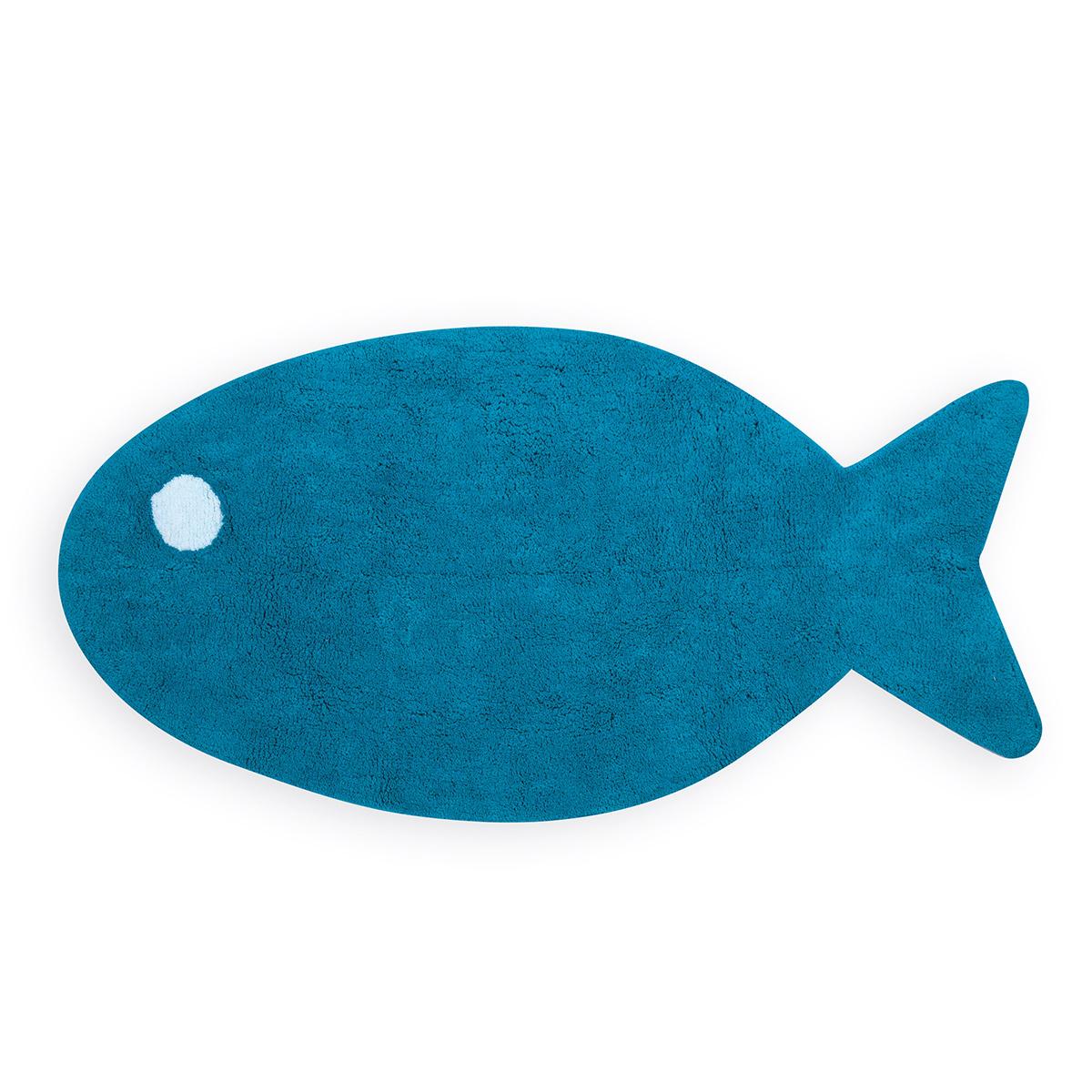 Χαλί Διαδρόμου (70×140) Nef-Nef Fishes Way
