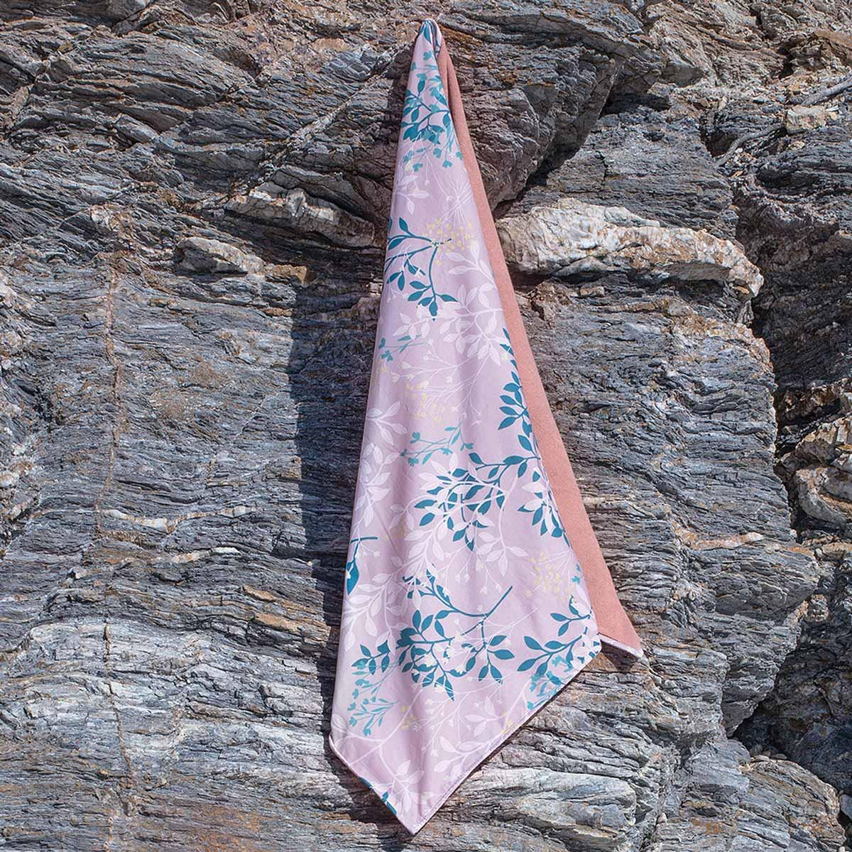 Πετσέτα Θαλάσσης-Παρεό Nima Beach Harmonia