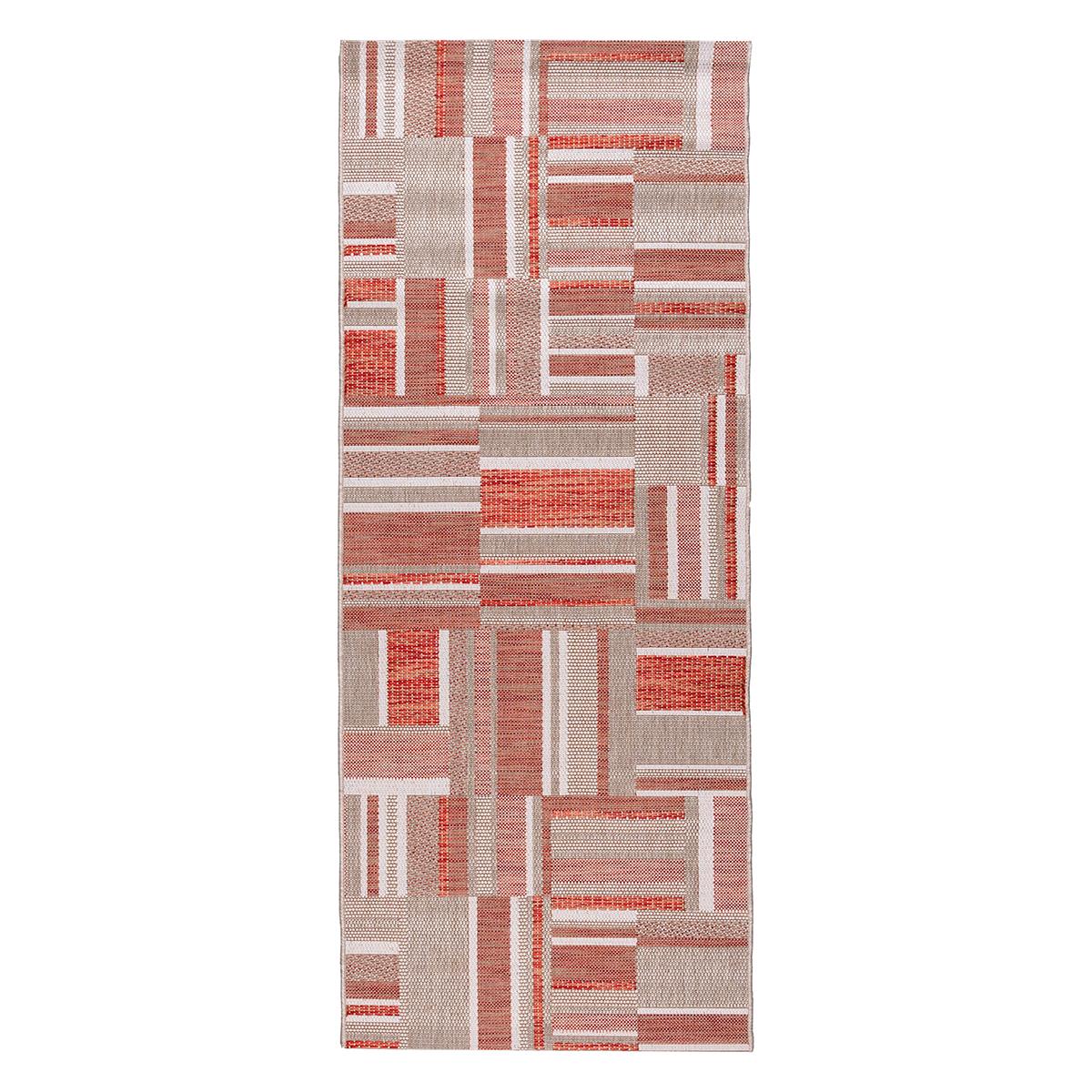 Χαλί Διαδρόμου (80×200) Βιοκαρπέτ Prisma 47025-051