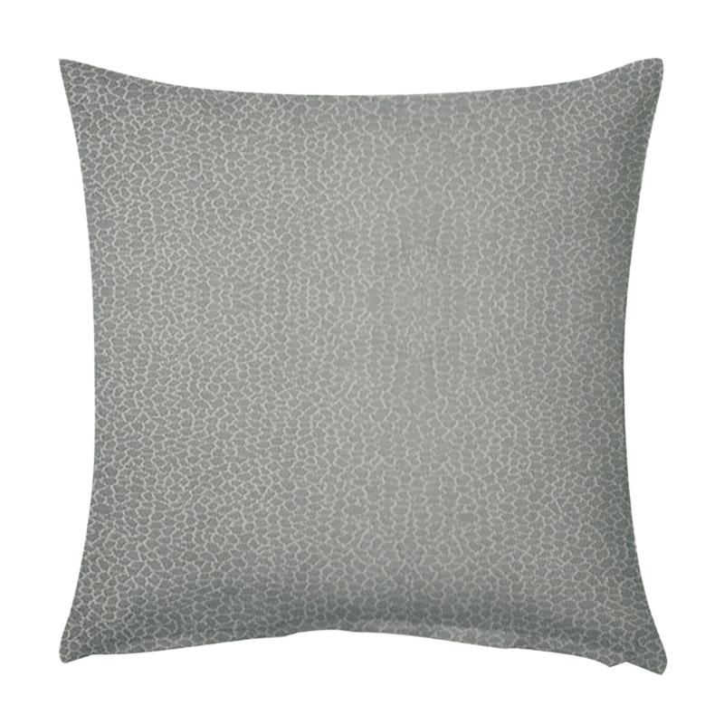 Διακοσμητική Μαξιλαροθήκη (40×40) Makis Tselios Ray 3 Dark Grey