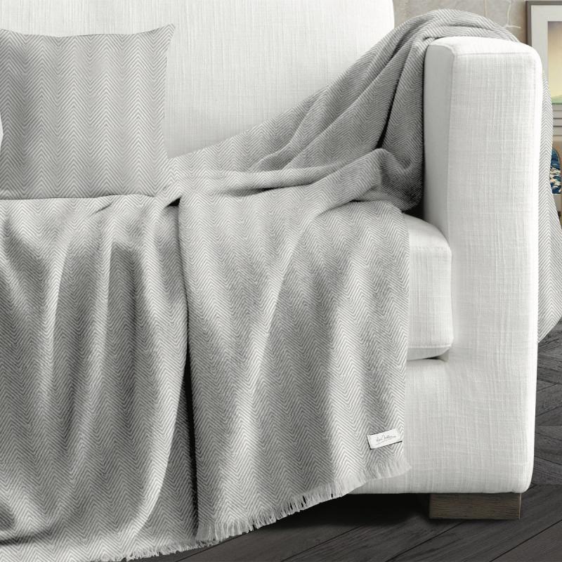 Ριχτάρι Τριθέσιου (180x300) Makis Tselios Fresh 4 Silver