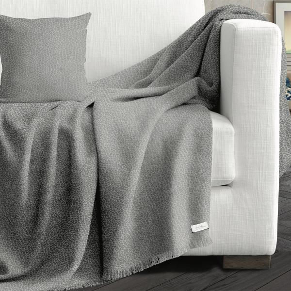 Ριχτάρι Διθέσιου (180x240) Makis Tselios Ray 3 Dark Grey