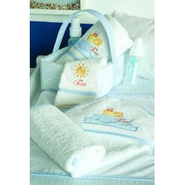 Καλαθάκι Καλλυντικών Baby Oliver Sail Away 632