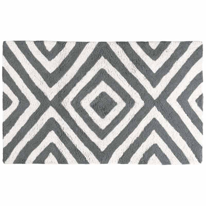 Πατάκι Μπάνιου (40×60) Guy Laroche Veta Titanium