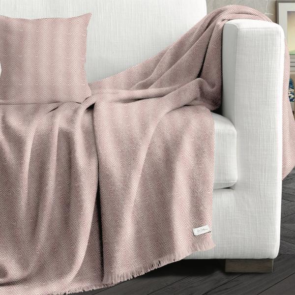 Ριχτάρι Διθέσιου (180x240) Makis Tselios Fresh 2 Pink