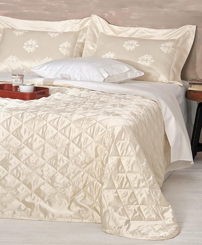 Νυφικό Κουβερλί (Σετ) Omega Home Design 31-14550/303