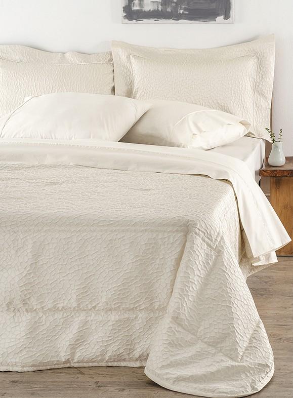 Νυφικό Κουβερλί (Σετ) Omega Home Design 31-14550/311