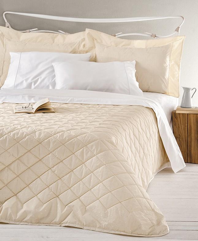 Νυφικό Κουβερλί (Σετ) Omega Home Design 31-14550/312