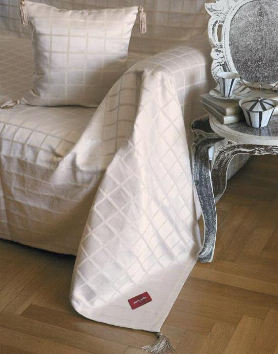 Ριχτάρι Πολυθρόνας (140x180) Pierre Cardin Design 81
