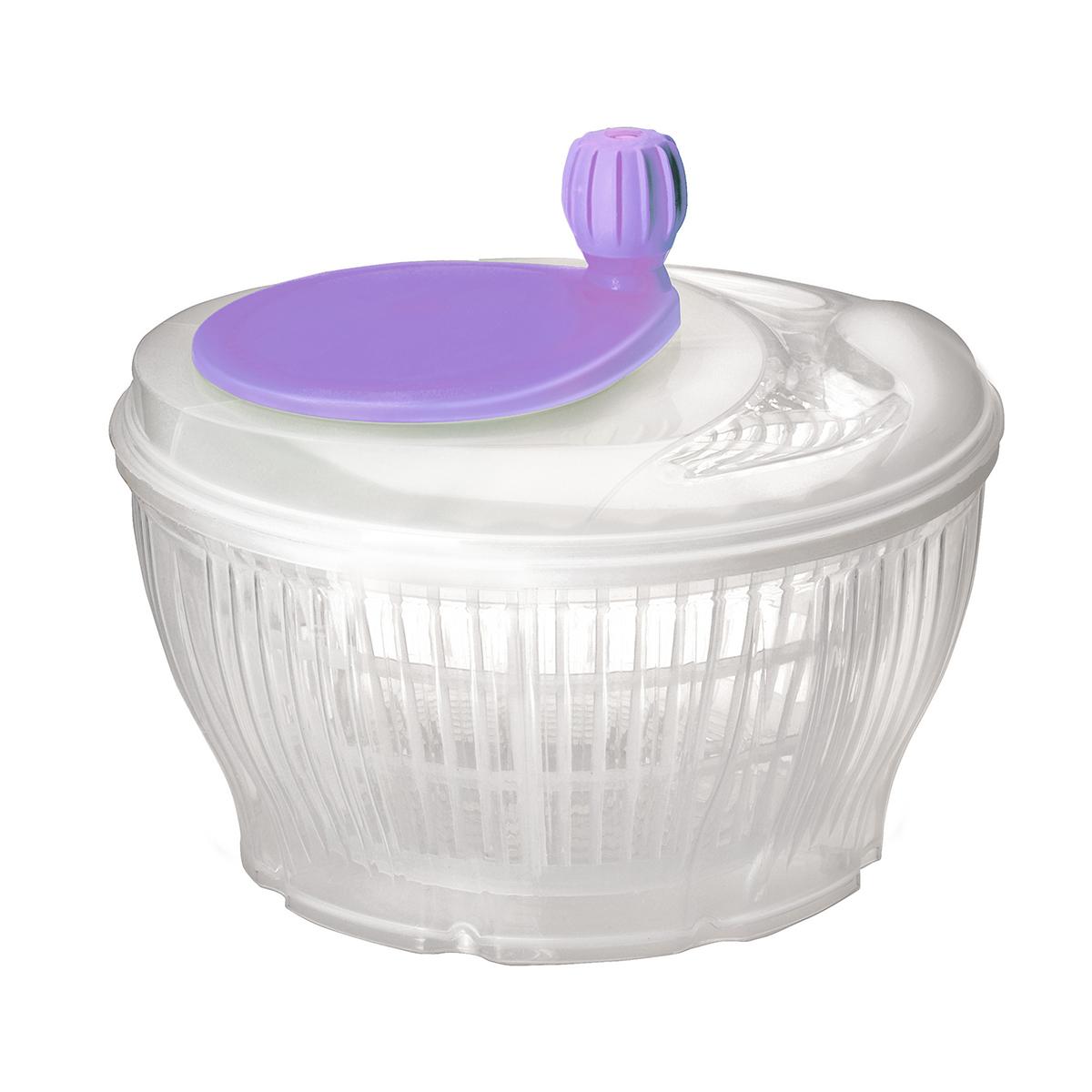 Στραγγιστήρι – Σουρωτήρι Λαχανικών Abert Purple AVARITCI01