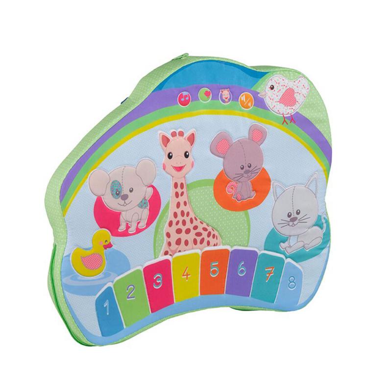 Παιχνίδι Δραστηριοτήτων Sophie The Giraffe S230809