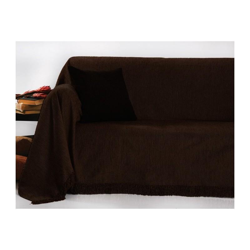 Ριχτάρι Πολυθρόνας (180x150) Anna Riska Des 1300 Brown