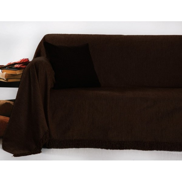 Ριχτάρι Πολυθρόνας (180x180) Anna Riska Des 1300 Brown
