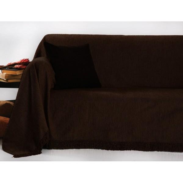 Ριχτάρι Τριθέσιου (180x280) Anna Riska Des 1300 Brown