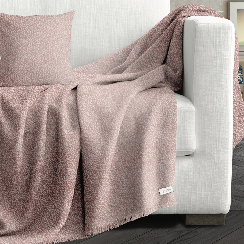 Ριχτάρι Διθέσιου (180x240) Makis Tselios Ray 2 Pink