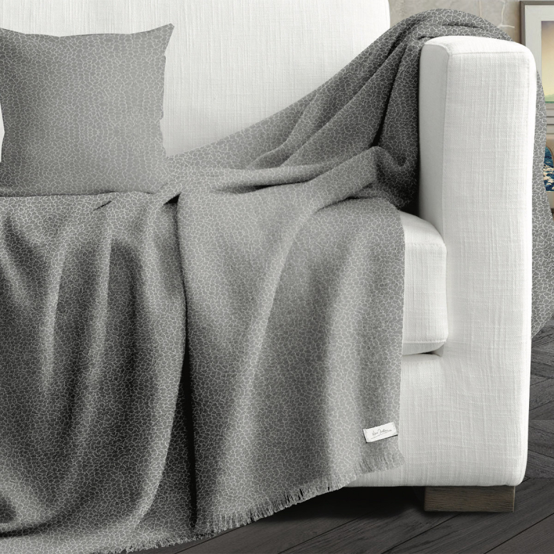 Ριχτάρι Τριθέσιου (180x300) Makis Tselios Ray 3 Dark Grey