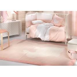 Παιδικό Χαλί (150x200) Saint Clair Lapin Pink