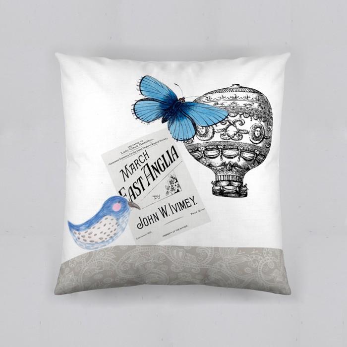 Διακοσμητικό Μαξιλάρι Vesta Cushions 1025